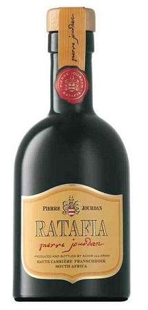 Pierre Jourdan Ratafia 375ml