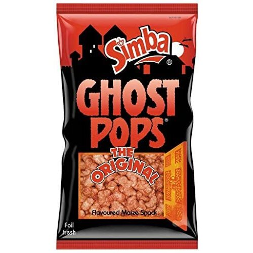 Simba Ghost Pops 100g BBD Dec20