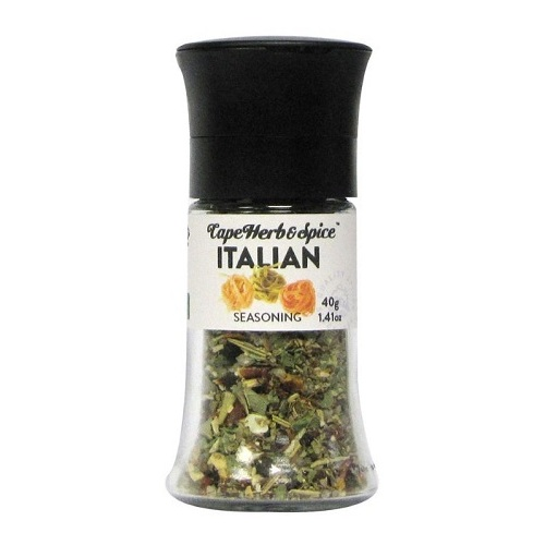 Cape Herb Spice Italian Seasoning 40g