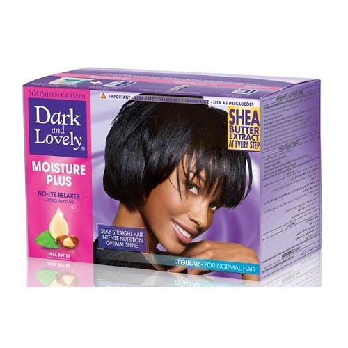 Dark & Lovely Regular Relaxer
