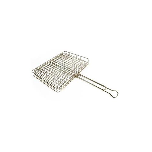 Braai Grid Rectangle 60 x 32cm