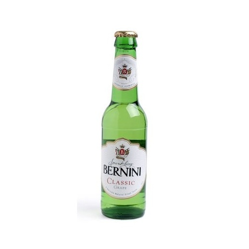 Bernini Classic Grape 275ml