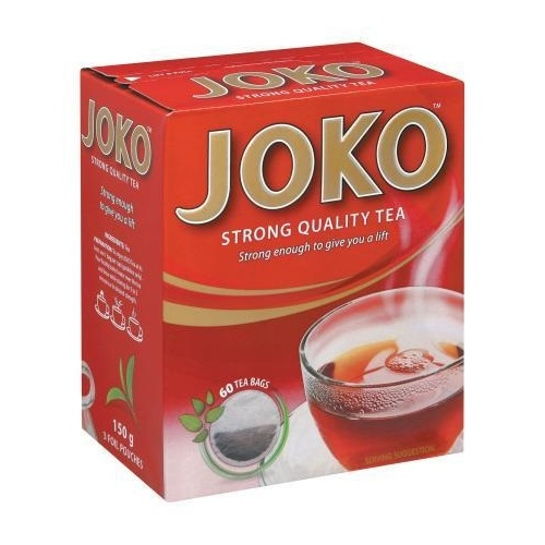 Joko Tea 60s Tagless 150g