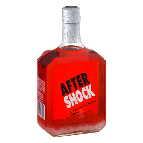 Aftershock Liqueur Cinnamon 750ml