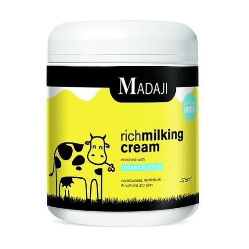 Madaji Milking Cream 500g