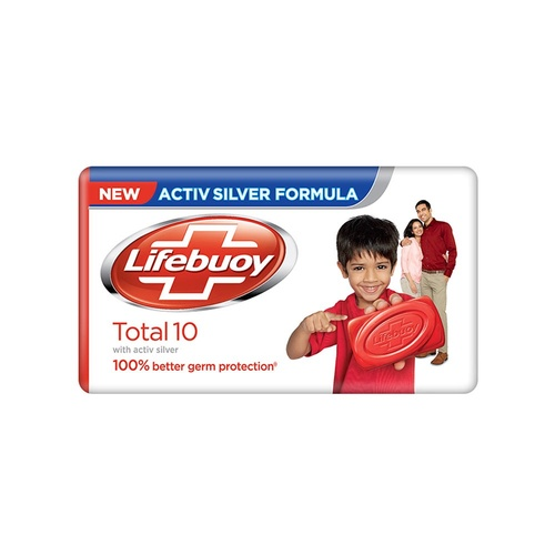 Lifebuoy Soap Total 100g